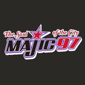 Radio KJMG - Majic 97