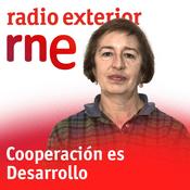 Podcast Cooperación es Desarrollo