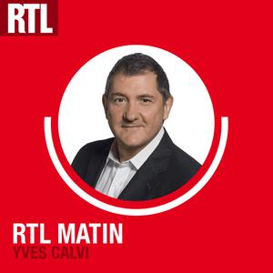 Podcast RTL - RTL Matin