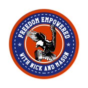 Podcast Freedom Empowered