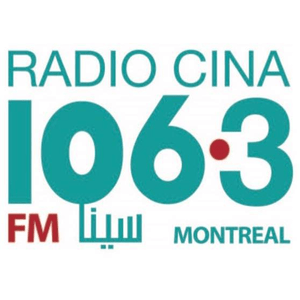 Radio Radio CINA Montréal 106.3 FM