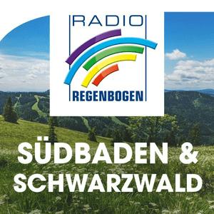 Radio Radio Regenbogen - Südbaden und der Schwarzwald