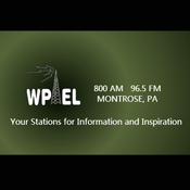 Radio WPEL 800 AM
