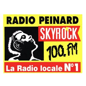 Radio Radio-Peinard Skyrock
