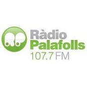 Radio Ràdio Palafolls 107.7 FM