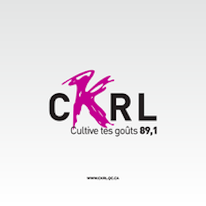 Radio CKRL 89,1