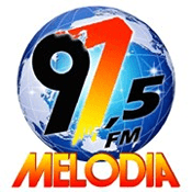 Radio Rádio Melodia 97.5 FM