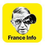 Podcast France Info  -  Le zoom culture
