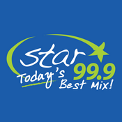 Radio WEZN-FM - Star 99.9 FM