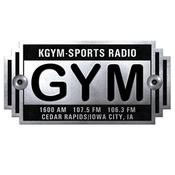 Radio KGYM - ESPN 1600 AM