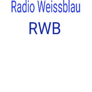 Radio radio-weissblau
