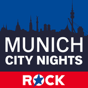 Radio ROCK ANTENNE - Munich City Nights