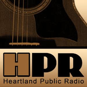 Radio HPR4 Bluegrass Gospel