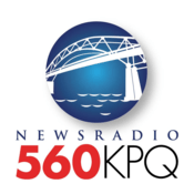 Radio KPQ News Radio 560 AM