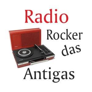 Radio Rocker das Antigas