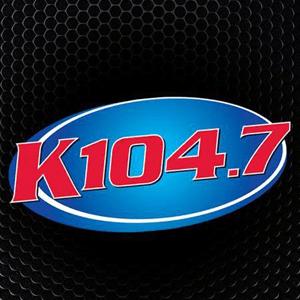 Radio WSPK - K-104.7 104.7 FM