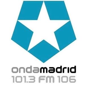 Podcast Onda Madrid