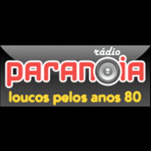 Rádio Paranóia