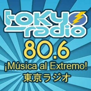 Radio Tokyo Radio 80.6