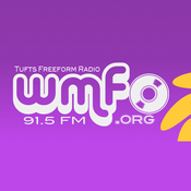 Radio WMFO 91.5 - Tufts Freeform Radio