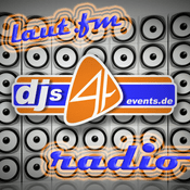 Radio djs4events-radio