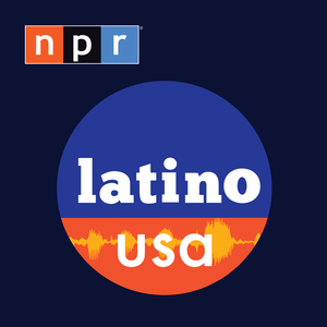 Podcast Latino USA