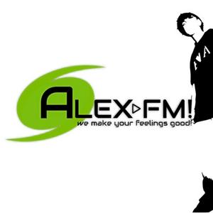 Radio Radioalexfmmike 37