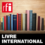 Podcast RFI - Livre international