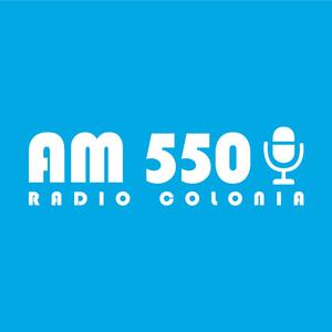 Radio AM550 RADIO COLONIA