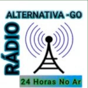 Radio Radio Alternativa Goiania