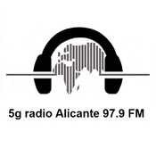 Radio 5g radio Alicante