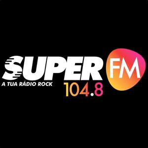 Radio SUPER FM 104.8