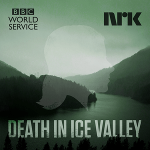 Podcast Death in Ice Valley