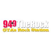 Radio CKGE-FM 94.9 The Rock