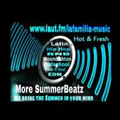 Radio lafamilia-music