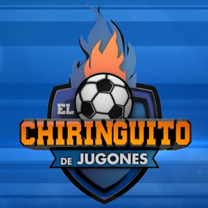 Podcast El Chiringuito de Jugones