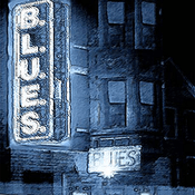 Radio Miled Music Blues