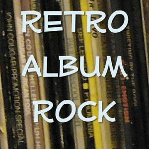Radio Retro Album Rock