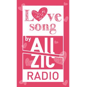 Radio Allzic Love Songs