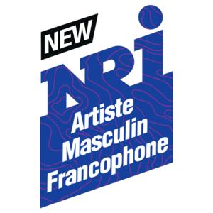 Radio NRJ NMA ARTISTE MASCULIN FRANCOPHONE