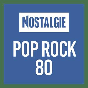 Radio NOSTALGIE DE Pop Rock 80
