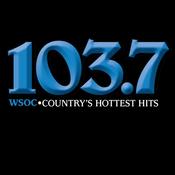 Radio WSOC - The New 103.7 FM