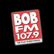 Radio KVGS - 107.9 BOB FM