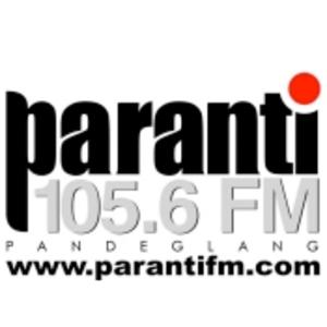 Paranti 105.6 FM Pandeglang