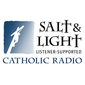 Radio KGEM - Salt and Light Catholic Radio 1140 AM