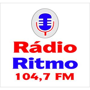 Radio Rádio Ritmo 104,7 FM