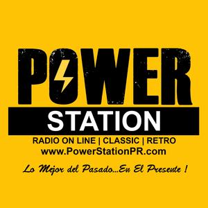 Power Station Radio