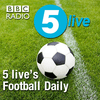 5 live's Football Daily