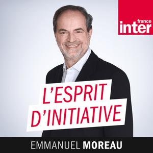 Podcast France Inter - La chronique d'Emmanuel Moreau
