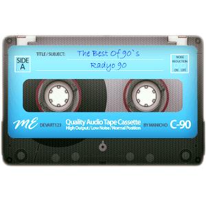Radio Radyo90